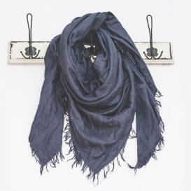 INARI hapsuhuivi, villaa tummansininen | SOPIVA