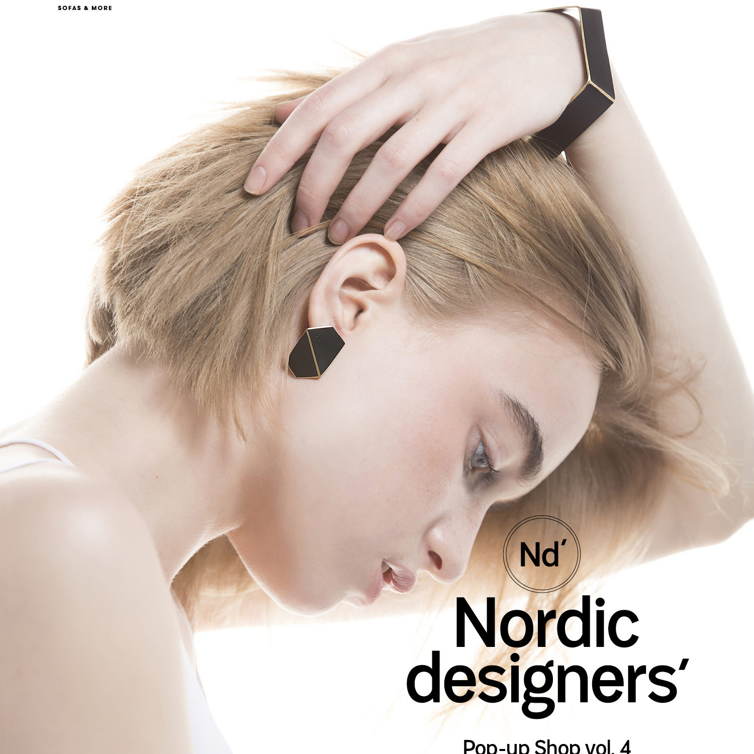 Nordic Designers´ Pop-up Shop